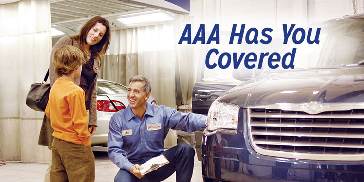 AAA Wisconsin Insurance Claim Services
