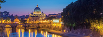 Plan a Europe Vacation through AAA Travel