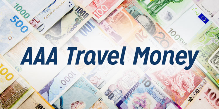 AAA Travel Money