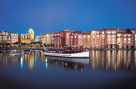 Universal Orlando Resort S Aventura Hotel