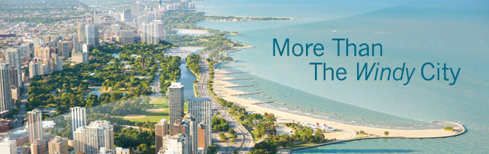 Chicago Is More Than The Windy City With AAA Travel Offers