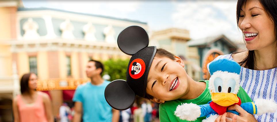 Disneyland Packages Disneyland Resort Disneyland